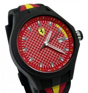 Ceas Scuderia Ferrari Pit Crew GP4