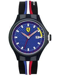 Ceas Scuderia Ferrari Pit Crew GP France1