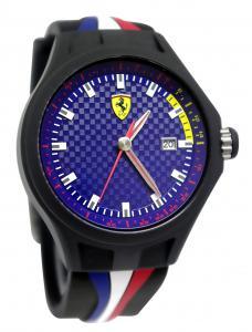 Ceas Scuderia Ferrari Pit Crew GP France