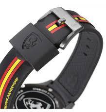 Ceas Scuderia Ferrari Pit Crew GP2