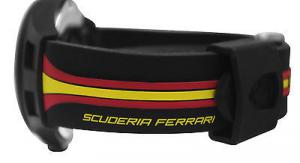 Ceas Scuderia Ferrari Pit Crew GP3