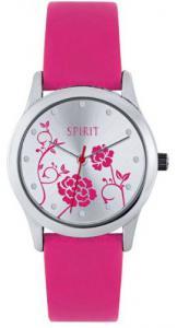 Ceas Spirit Lady Pink0