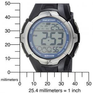 Ceas Timex Sport Marathon3