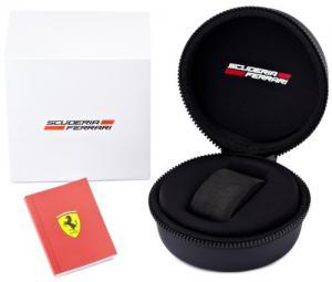 Ceas Scuderia Ferrari Pit Crew GP France3
