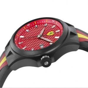 Ceas Scuderia Ferrari Pit Crew GP1