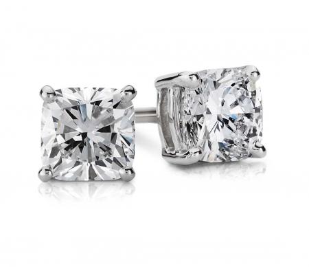 Cercei Borealy One Diamond Square Princess1