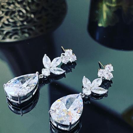 Cercei Diamond Beauty [2]