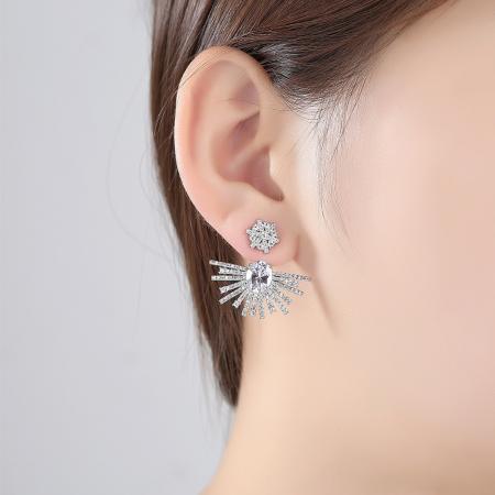 Cercei Borealy Ear Cuff Charm [1]