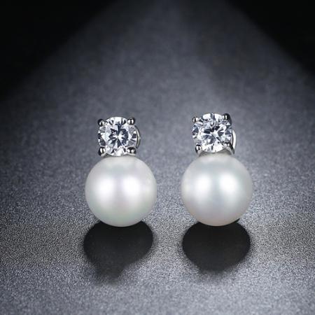 Cercei Borealy Perle Solitaire2