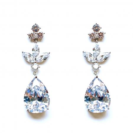 Cercei Diamond Beauty [0]