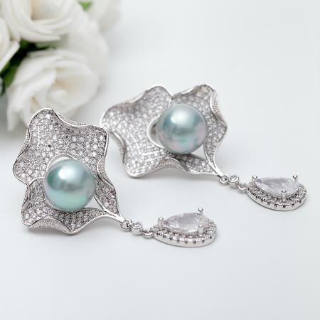 Cercei Supreme Pearl Grey1