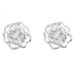 Cercei Roses Studs Borealy