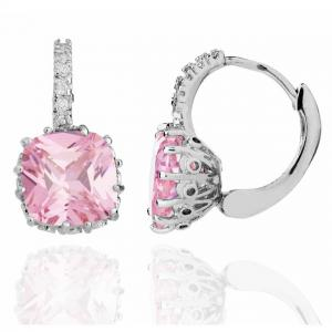 Cercei Borealy Sapphire 3 Carate Pink1