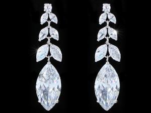 Cercei Borealy 8 carate Simulated Diamonds Athena3