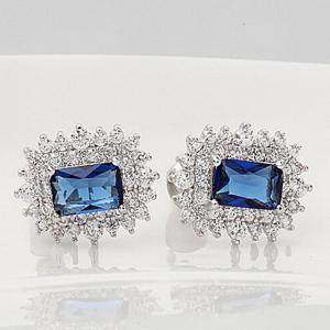 Cercei Borealy Sapphire Blue Princess1