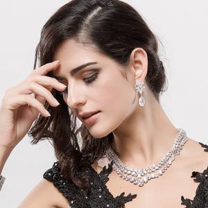 Cercei Borealy Beauty Mireasa Princess2