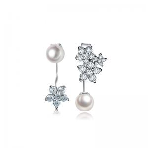 Cercei Borealy Spring Flower Pearls0