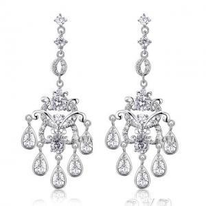 Cercei Borealy Diamonds Chandelier Clara [0]