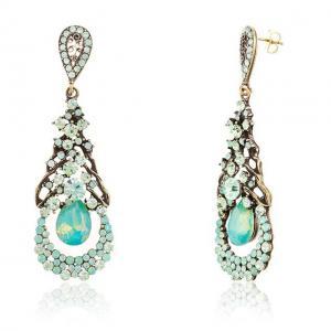 Cercei Borealy Opal Chandelier Supreme2