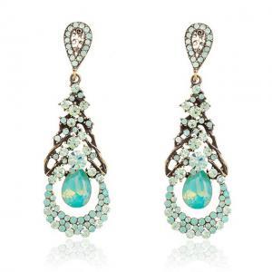 Cercei Borealy Opal Chandelier Supreme0