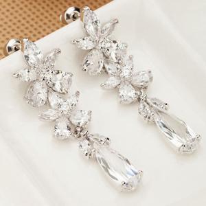 Cercei Borealy Swiss Diamond Cinderella3
