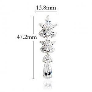 Cercei Borealy Swiss Diamond Cinderella2