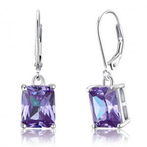 Cercei Simulated Sapphire Luxury Purple [1]