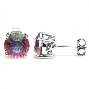 Cercei Mistic Topaz Rainbow Round 3 carate1