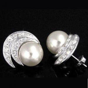 Cercei Perle Ivory Elegant3