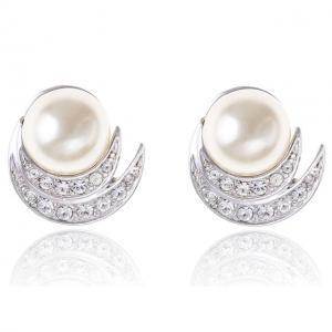 Cercei Perle Ivory Elegant0