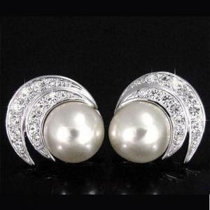 Cercei Perle Ivory Elegant2