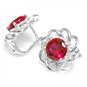 Cercei Rubin Rosa Borealy4