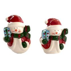 Christmas Coffee & Cookies for Santa + Decoratiuni de Craciun din Ceramica6