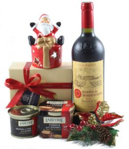 Christmas French Gourmet Gifts0