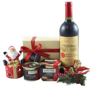 Christmas French Gourmet Gifts2