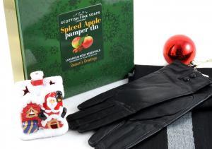 Christmas Gift Spiced Apple Scottish - Ediţie de Crăciun15