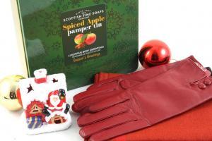 Christmas Gift Spiced Apple Scottish - Ediţie de Crăciun12