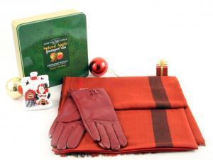 Christmas Gift Spiced Apple Scottish - Ediţie de Crăciun