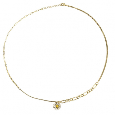 Colier Chain Gold Summer [0]