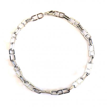Colier Chain Link [0]