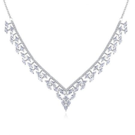 Colier Marquise London0