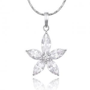 Colier Borealy Diamonds Angel0