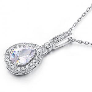 Colier Mademoiselle 2 Carate Diamonds1