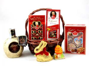 Mozart Luxury Gift Basket0