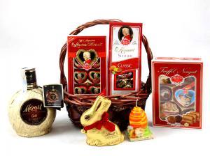 Mozart Luxury Gift Basket [0]