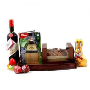Oenoteca Wine Gift Set0