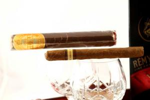 Sweet Remy Martin Cigars1