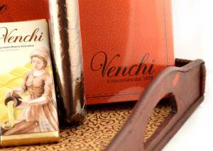 Luxury Sweet Gift By Venchi2