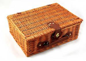 Coş picnic 4 persoane Alpi1