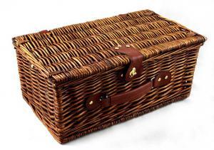 Coş picnic 4 persoane Carpaţi2